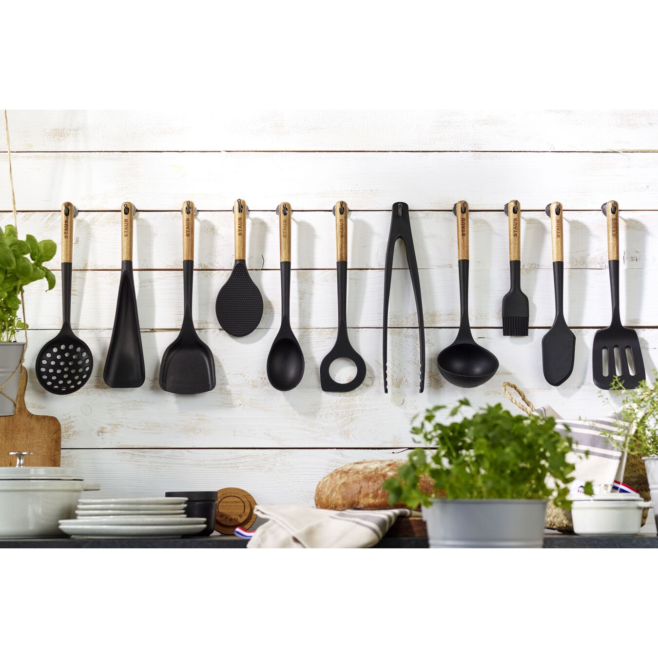 Serving spoon,,large 6