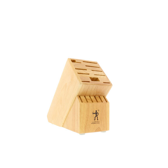 14-pc Knife block set ,,large 7