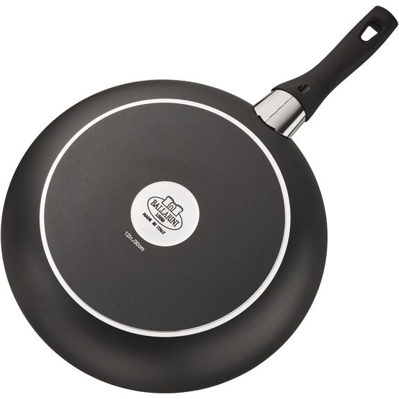 12-inch Forged Aluminum Nonstick Fry Pan, , large 3