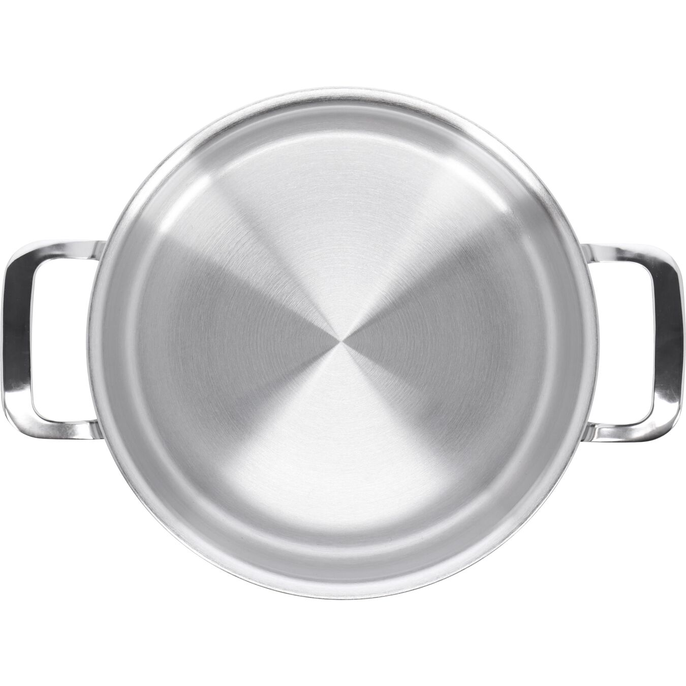 Kookpot met dubbelwandig deksel, 22 cm / 4 l,,large 3