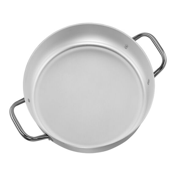 17.5-qt Aluminum Braiser, , large 2