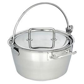 Demeyere RESTO,   Stew pot