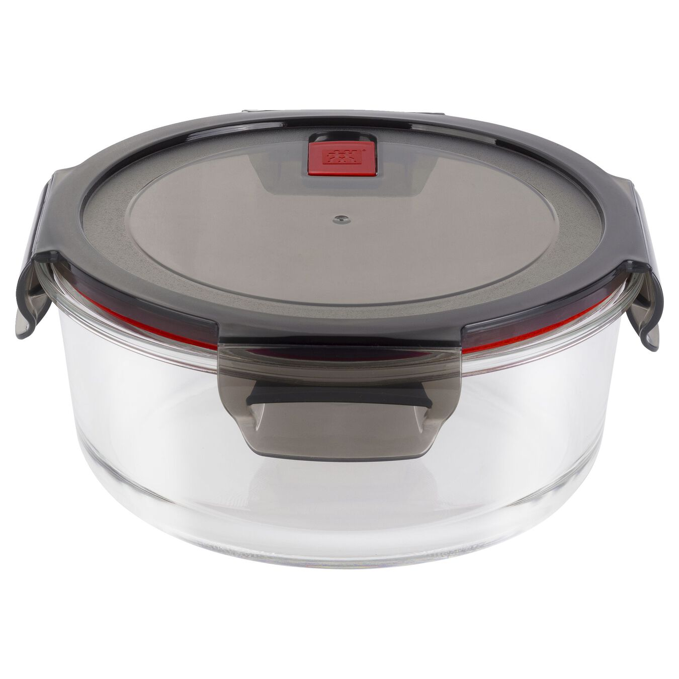 42.5 oz, borosilicate glass, round, Storage jar,,large 1