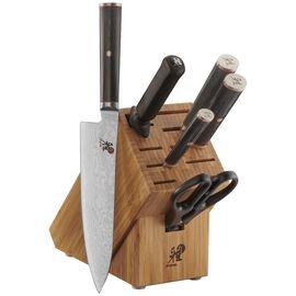 Miyabi Kaizen, 7-pc Knife Block Set
