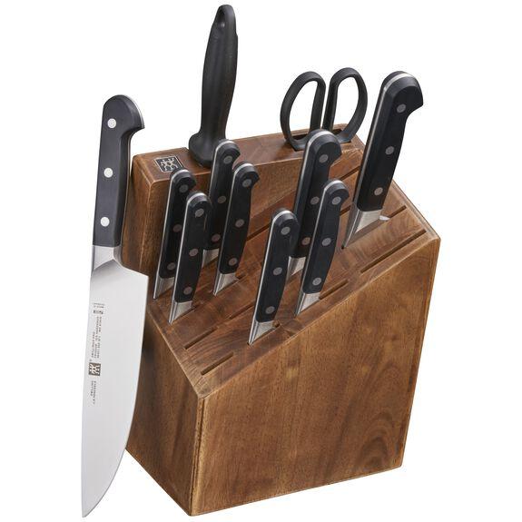 12-pc Knife Block Set