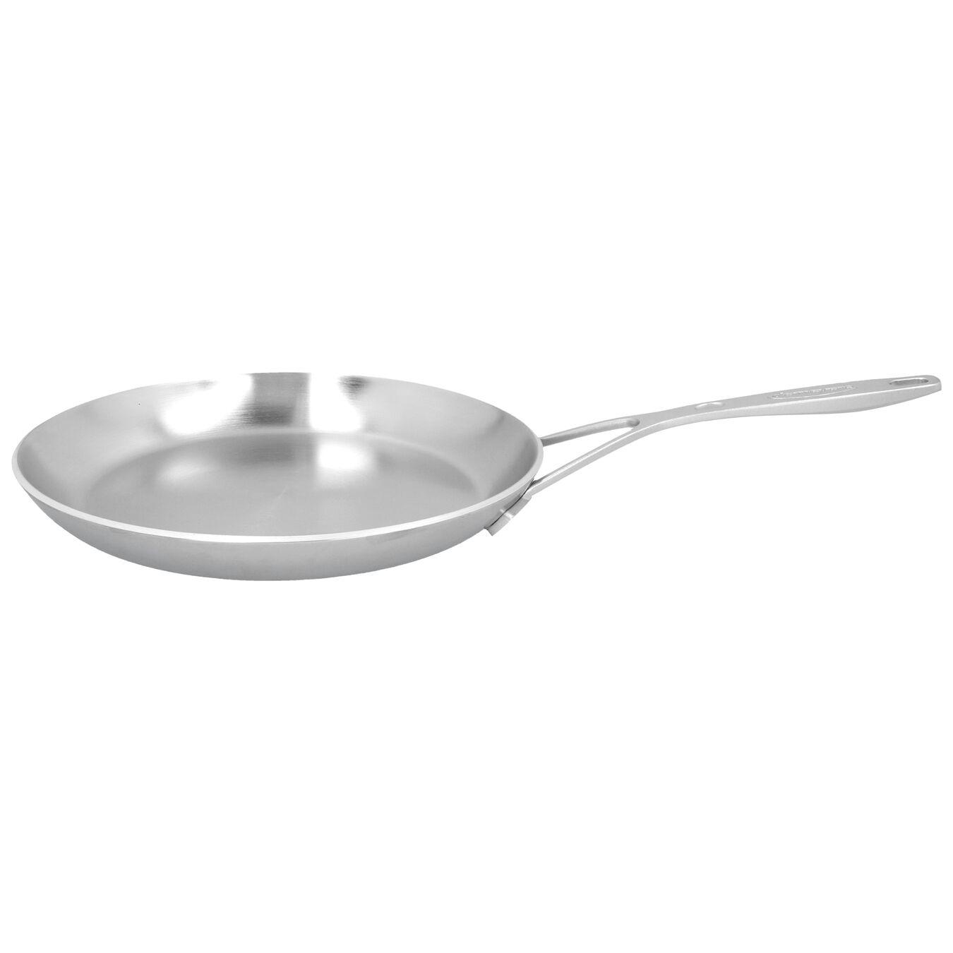 Searing Pan, silver,,large 1