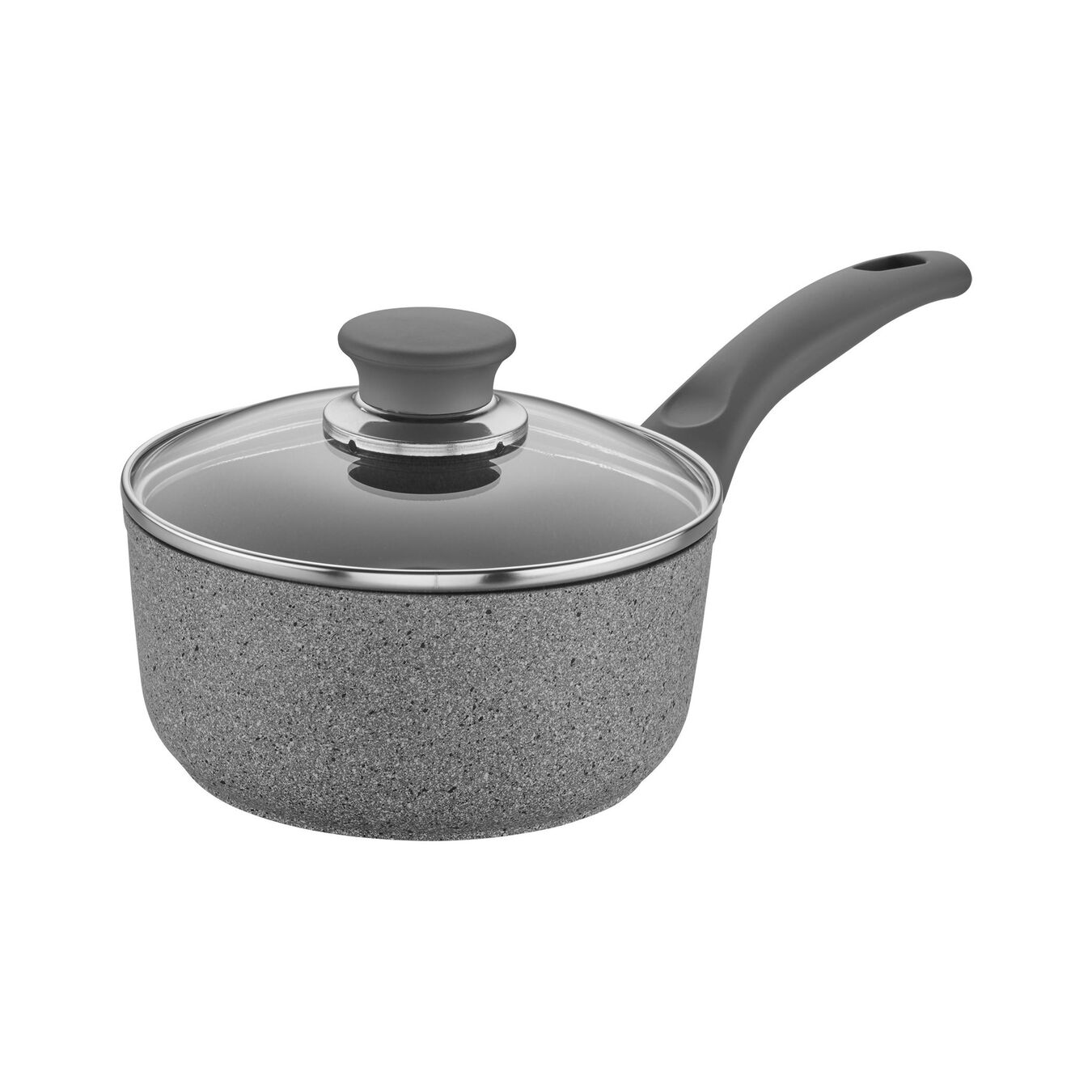 1.5-qt Nonstick Saucepan with Lid,,large 2