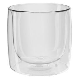 ZWILLING SORRENTO, Çift Camlı viski bardağı seti, 2-parça