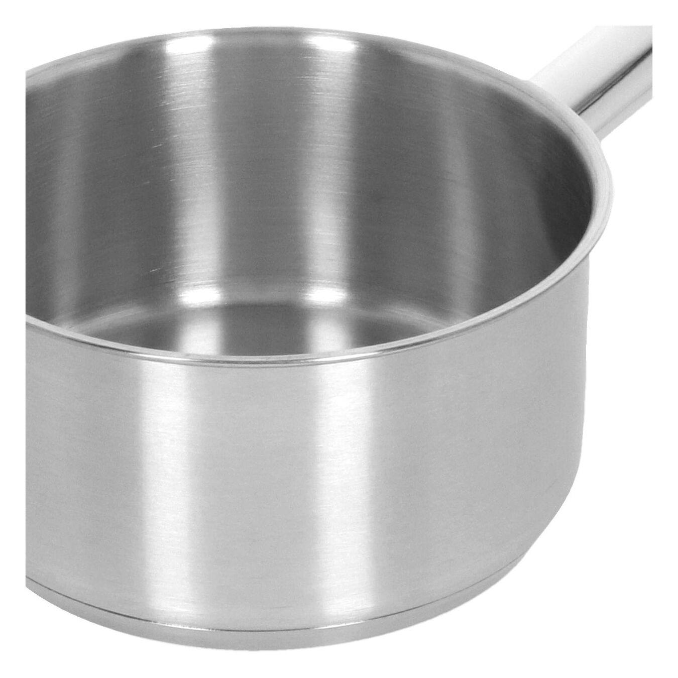 Steelpan met deksel, 14 cm / 1 l,,large 4