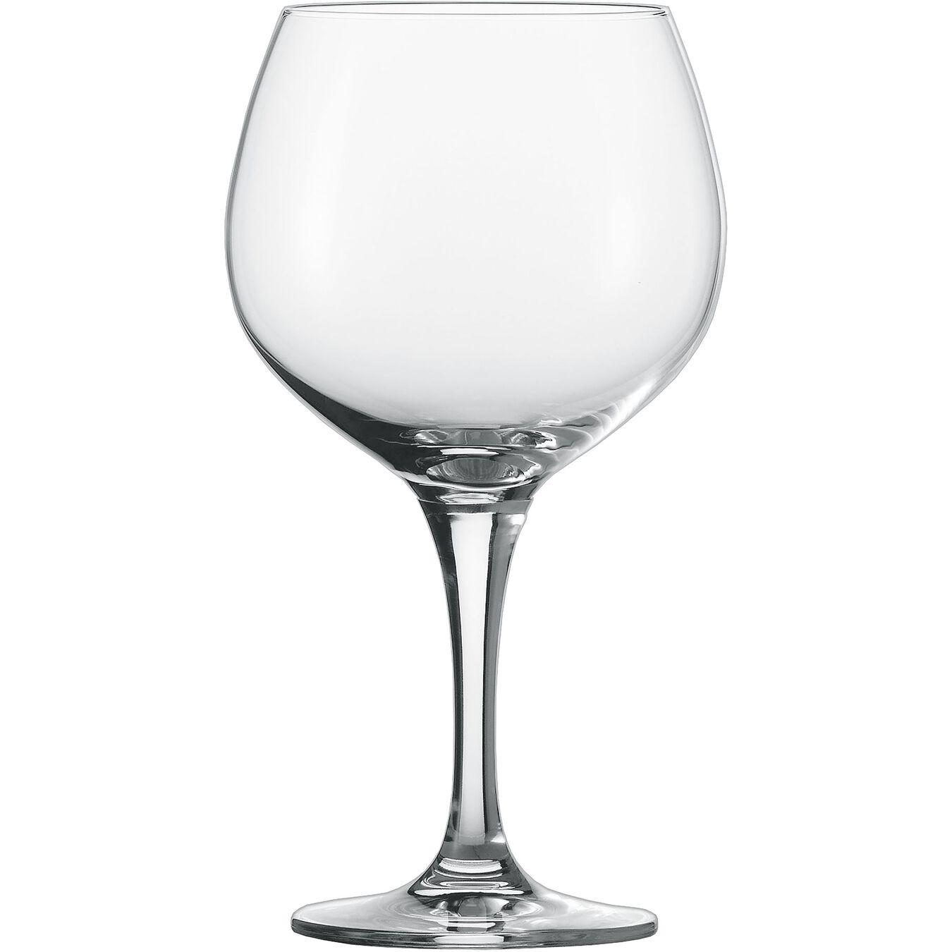 Kırmızı Şarap Kadehi, 610 ml,,large 1