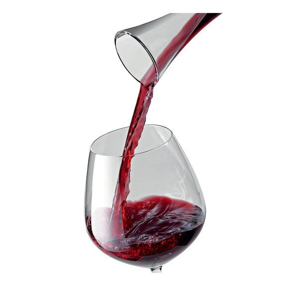 6-pc Burgundy Grand Glass Set,,large 2