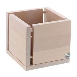 ZWILLING Storage, Italian Kitchen Utensil Organizer, white