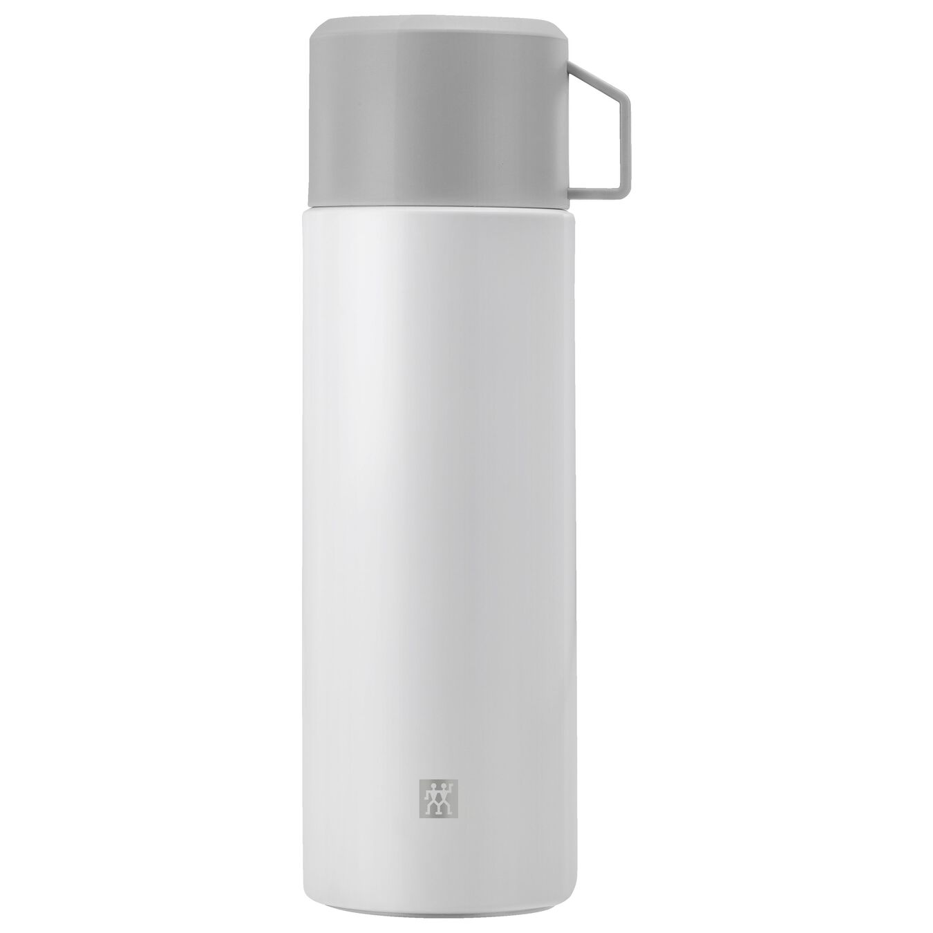 Thermos flask, 1 l | white,,large 1