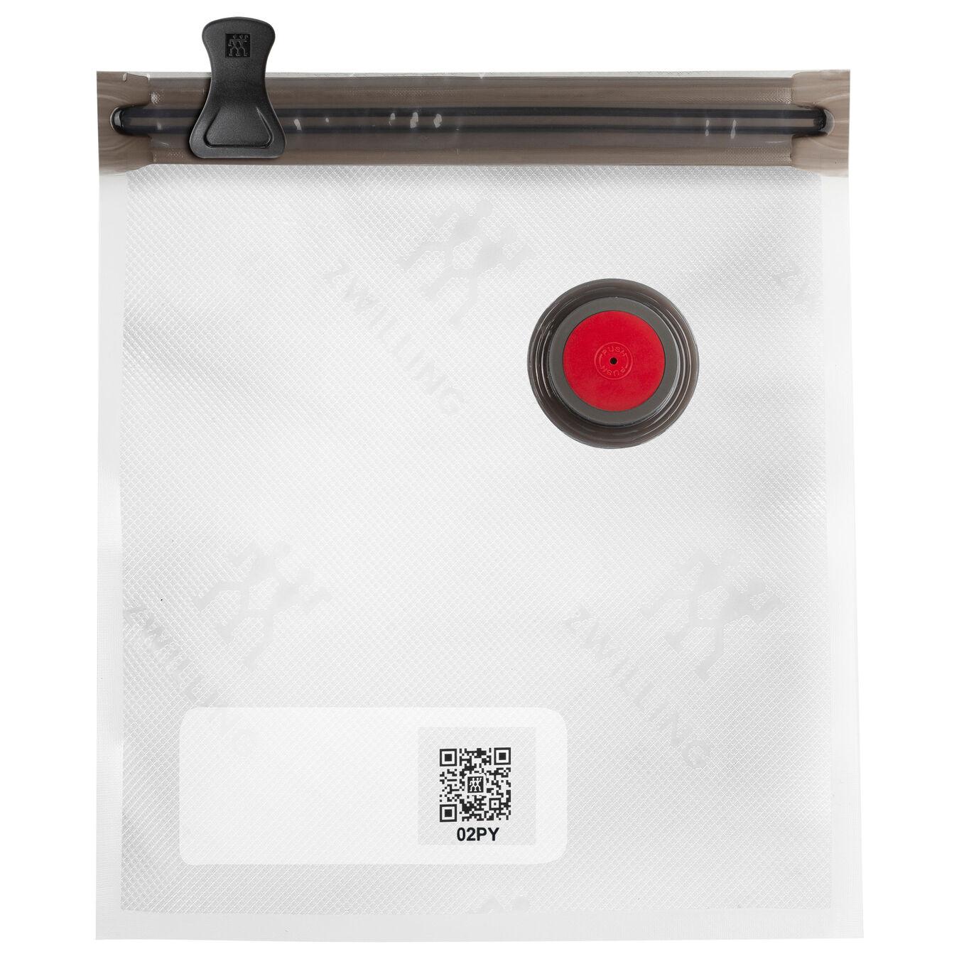 small / 30-pc Vacuum bag set, Plastic ,,large 1