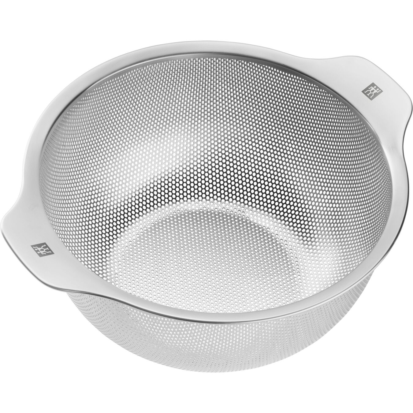 9.5-inch Colander, 18/10 Stainless Steel ,,large 2