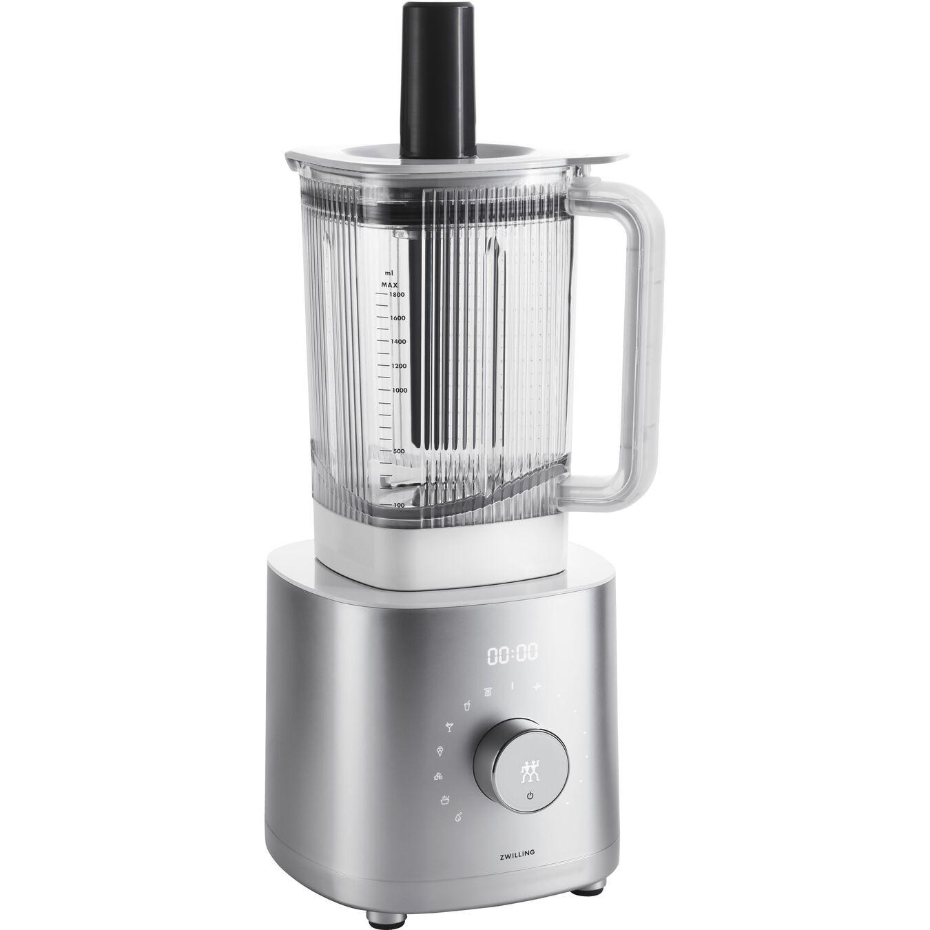 Power Blender Pro, BLDC Motor, Silver,,large 7