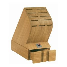 ZWILLING Accessories,  Knife block empty Bamboo