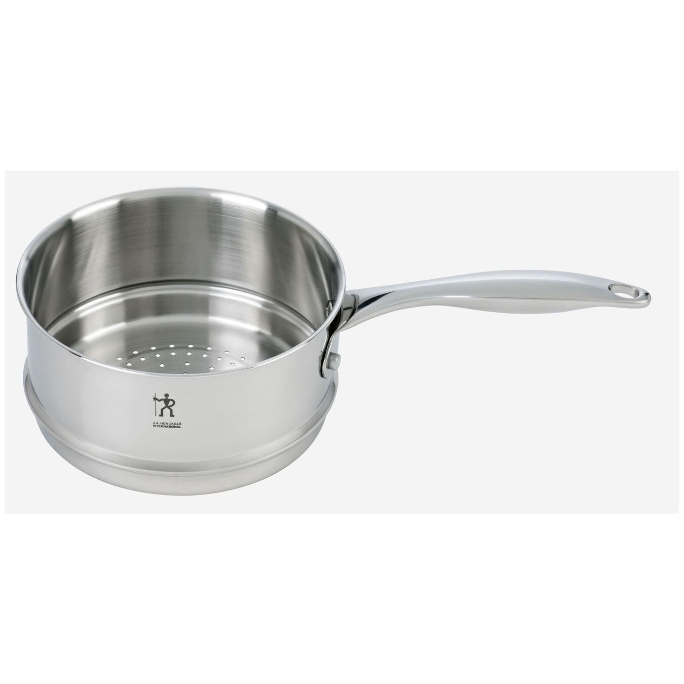 10 Piece 18/10 Stainless Steel Cookware set,,large 5