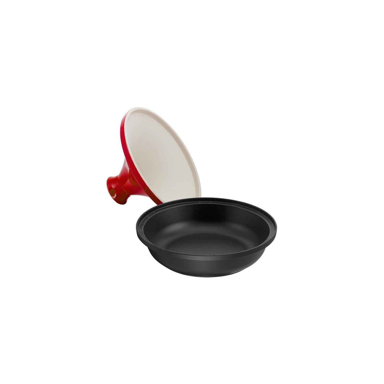 Tajin | döküm demir | 28 cm | Kiraz,,large 4