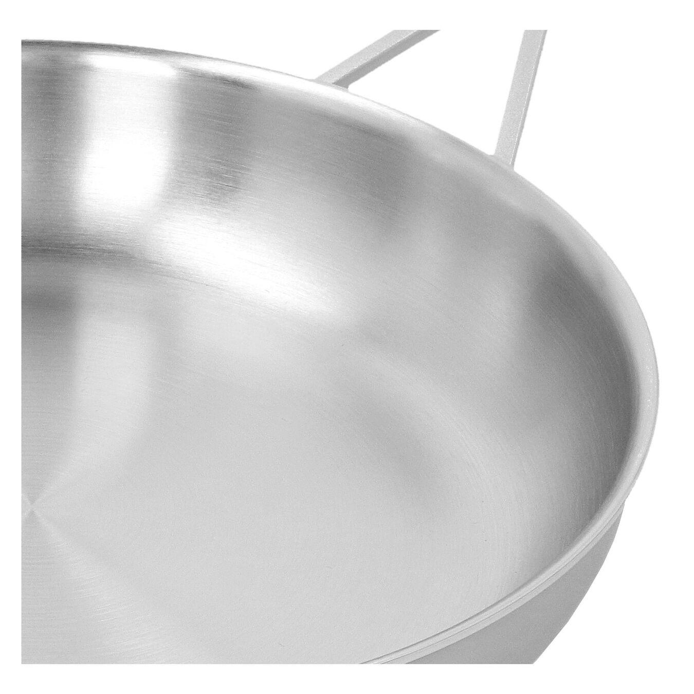 Padella - 28 cm, 18/10 acciaio inossidabile,,large 4