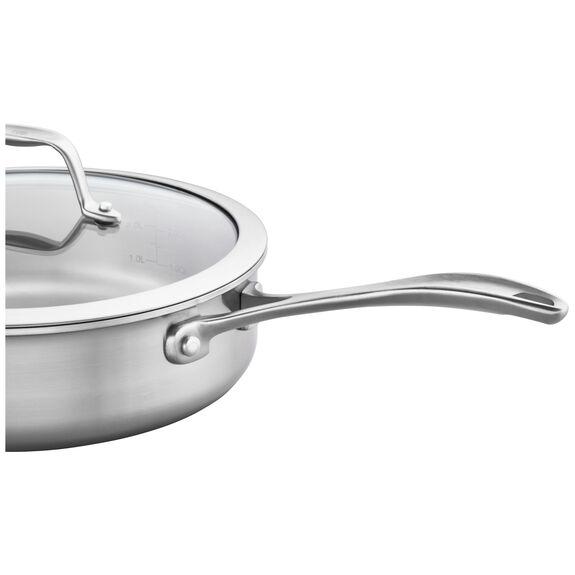 9.5-inch  Saute pan,,large 3
