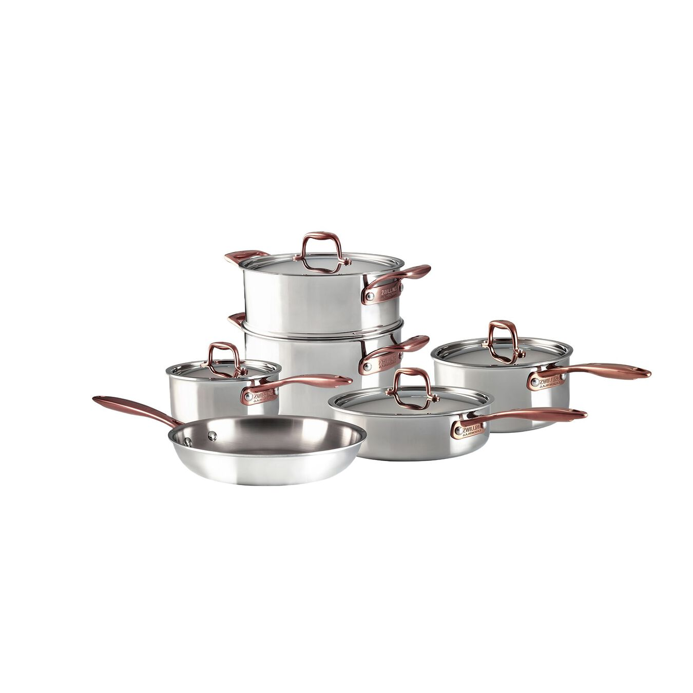 10 Piece Cookware set,,large 2