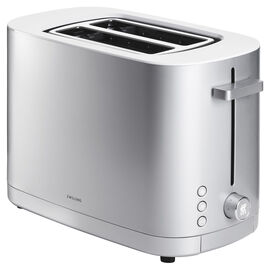ZWILLING Enfinigy, Toaster, 2 short  slots | Silver | US/CA