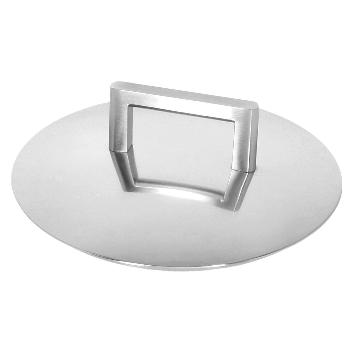 1.6 qt Sauce pan with double walled lid, 18/10 Stainless Steel ,,large 3