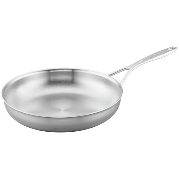 11-inch 18/10 Stainless Steel Frying pan,,large 3