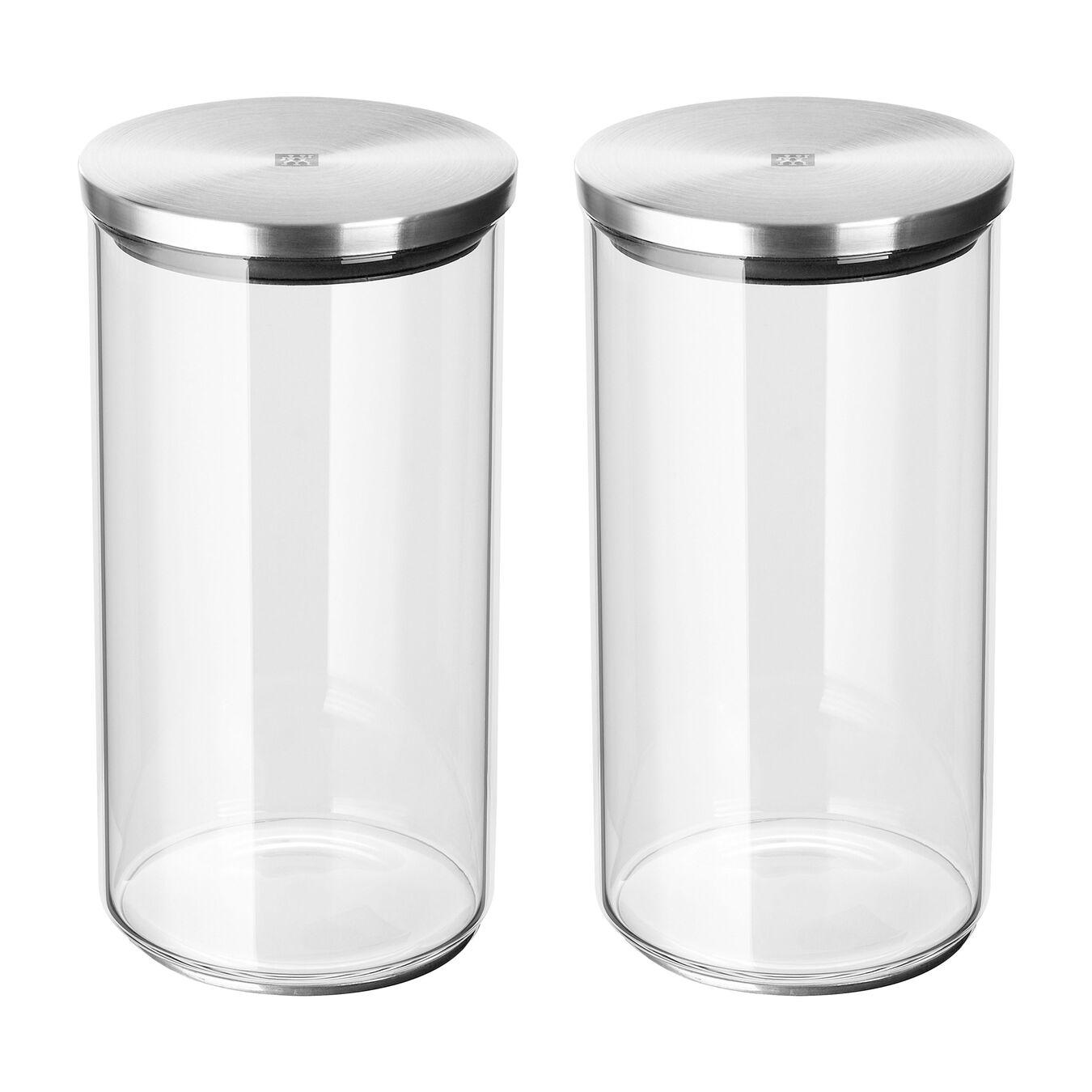 Aufbewahrungsgefäß, Borosilikatglas,,large 1