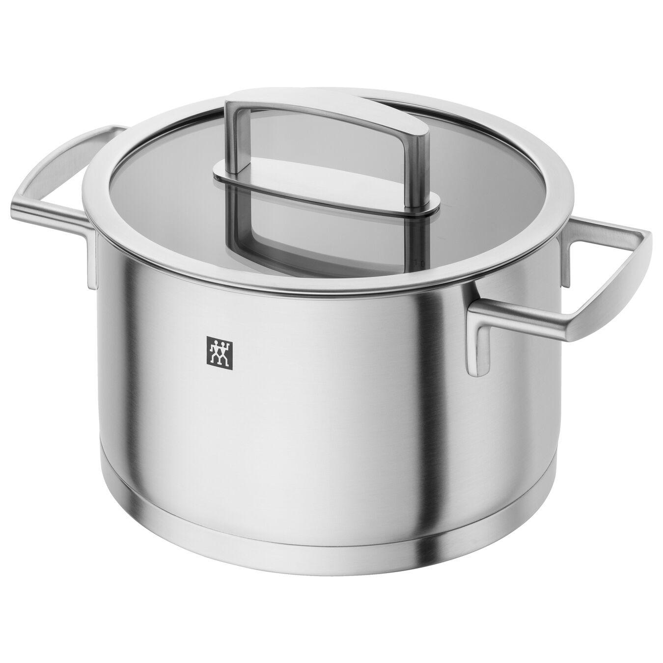 Ensemble de casseroles 3-pcs, Inox 18/10,,large 4