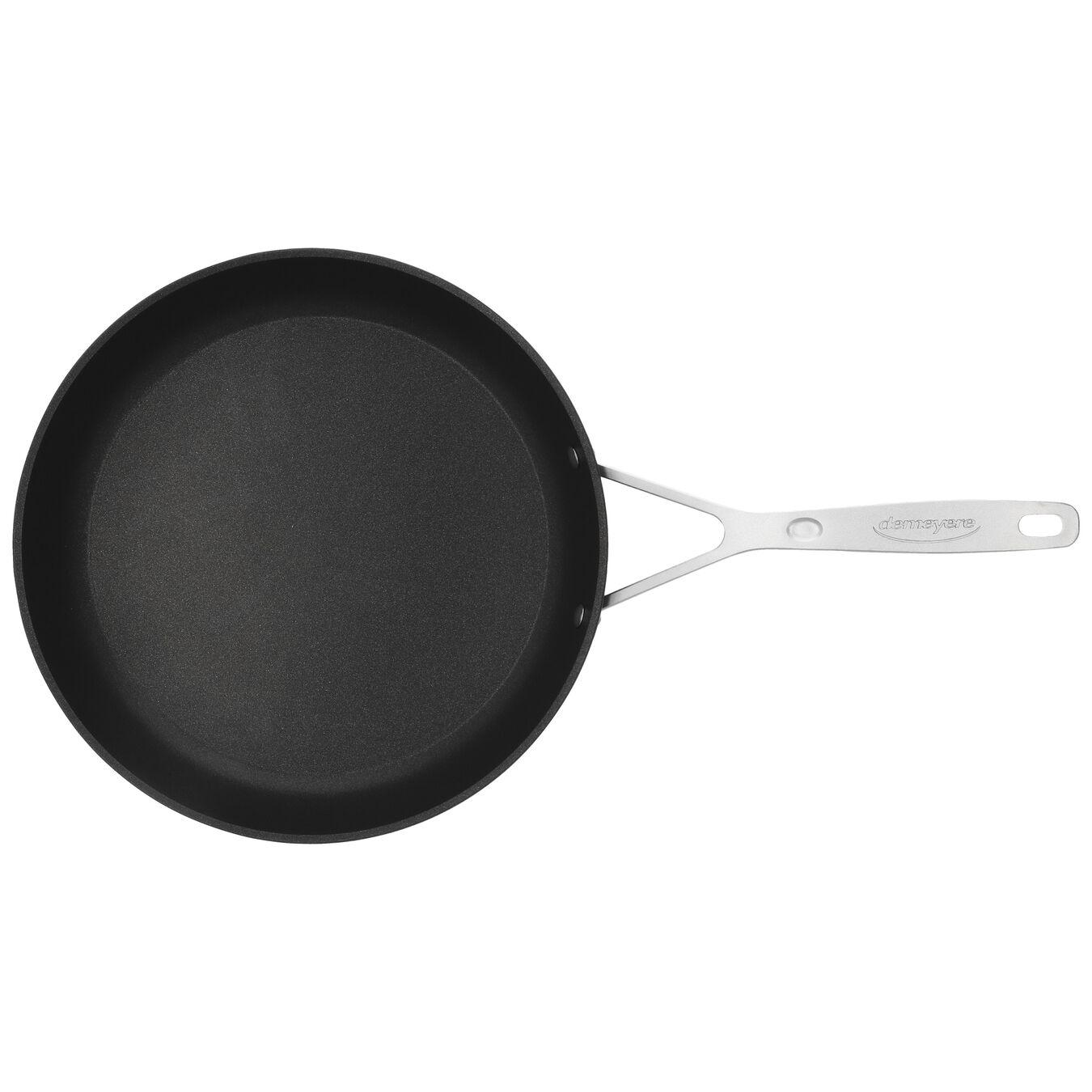 11-inch, aluminium, Non-stick, Frying pan,,large 3