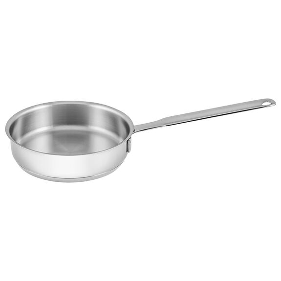 4-pc Stainless Steel Mini Fry Pan Set,,large