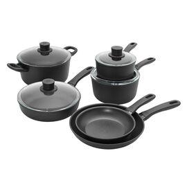 BALLARINI Avola, 10-pc, Aluminum Nonstick Cookware Set