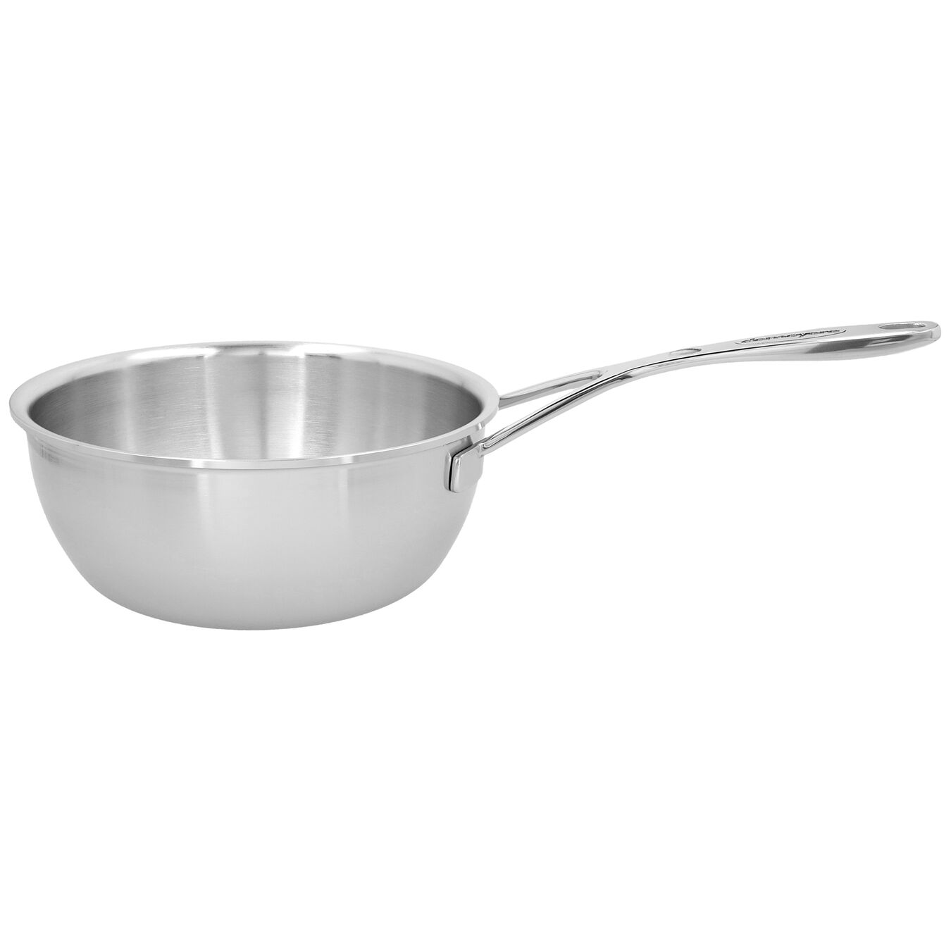 60-oz Sauteuse conical, 18/10 Stainless Steel ,,large 1