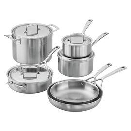 ZWILLING Aurora, 10-pc Cookware Set
