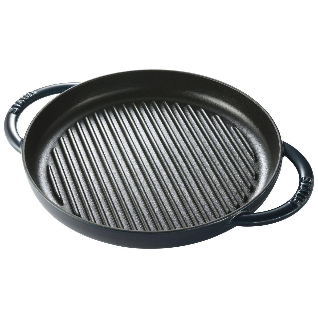26 cm round Pure Grill, la-mer,,large 2
