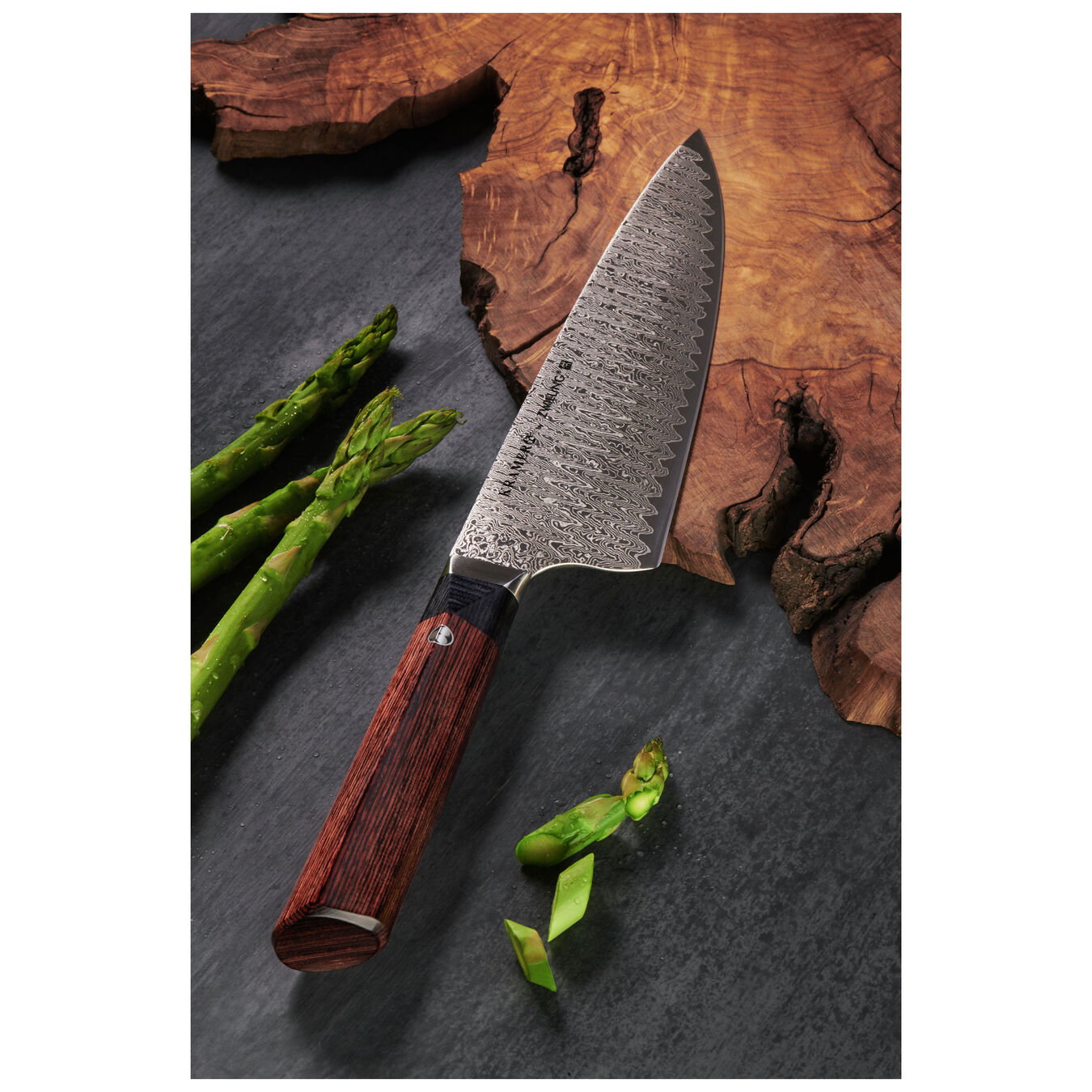 8-inch, Chef's knife,,large 2
