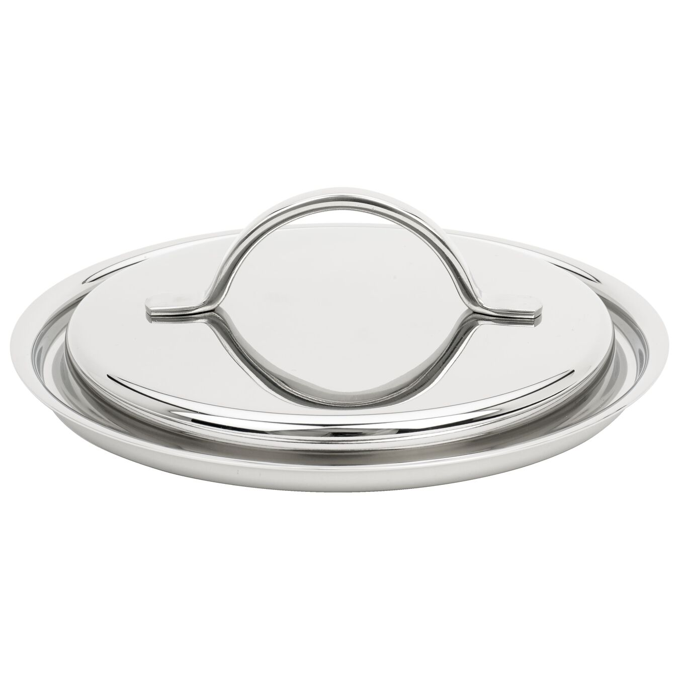 Couvercle 20 cm Inox 18/10,,large 1