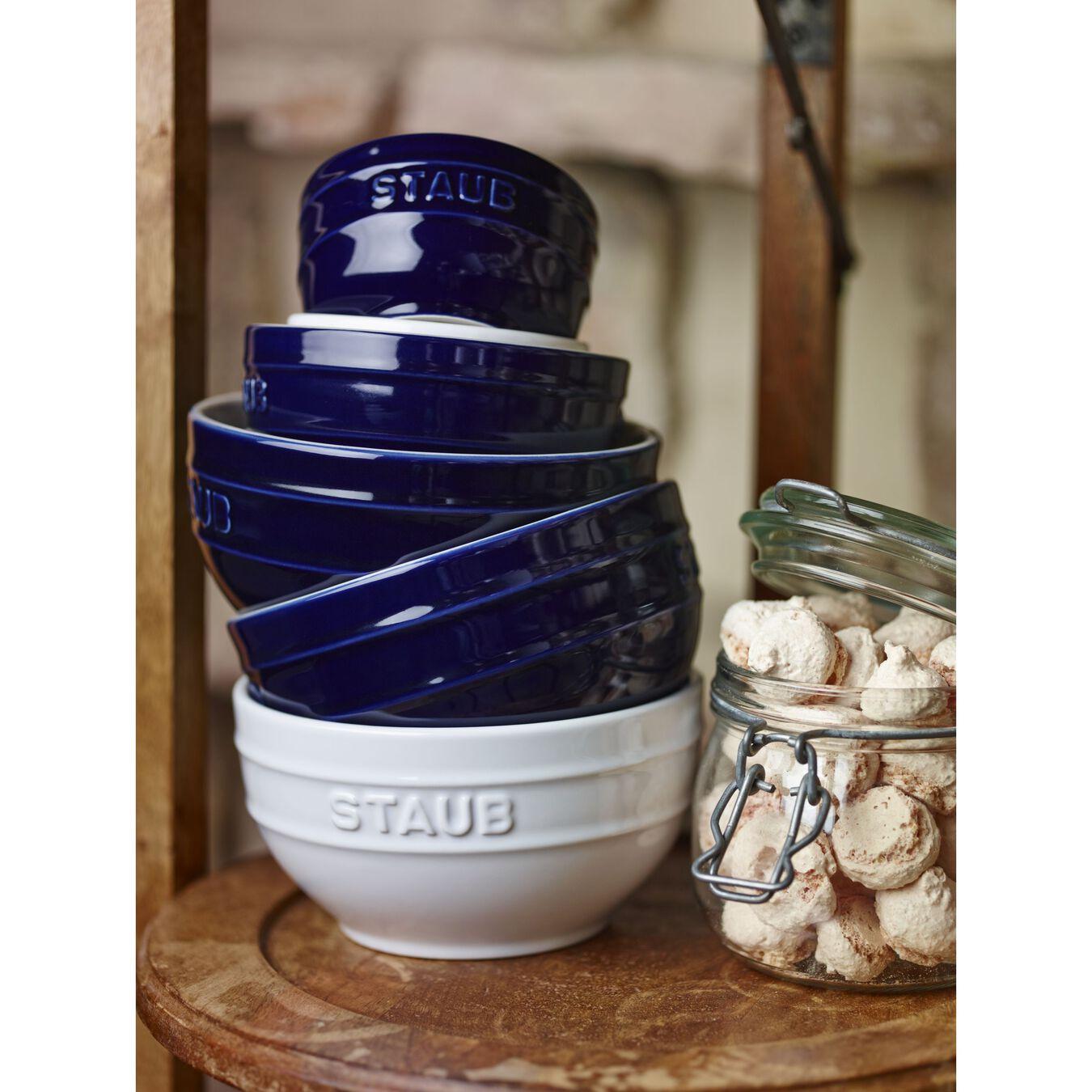 2-pc, Large Universal Bowl Set, dark blue,,large 4