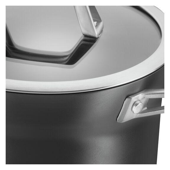 9.5-inch PTFE Stew pot,,large 6
