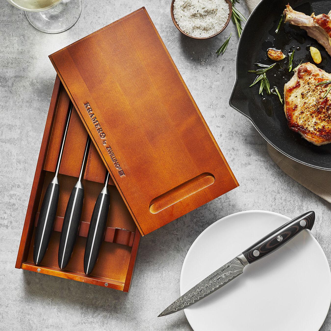 4-pc, Steak Knife Set,,large 6