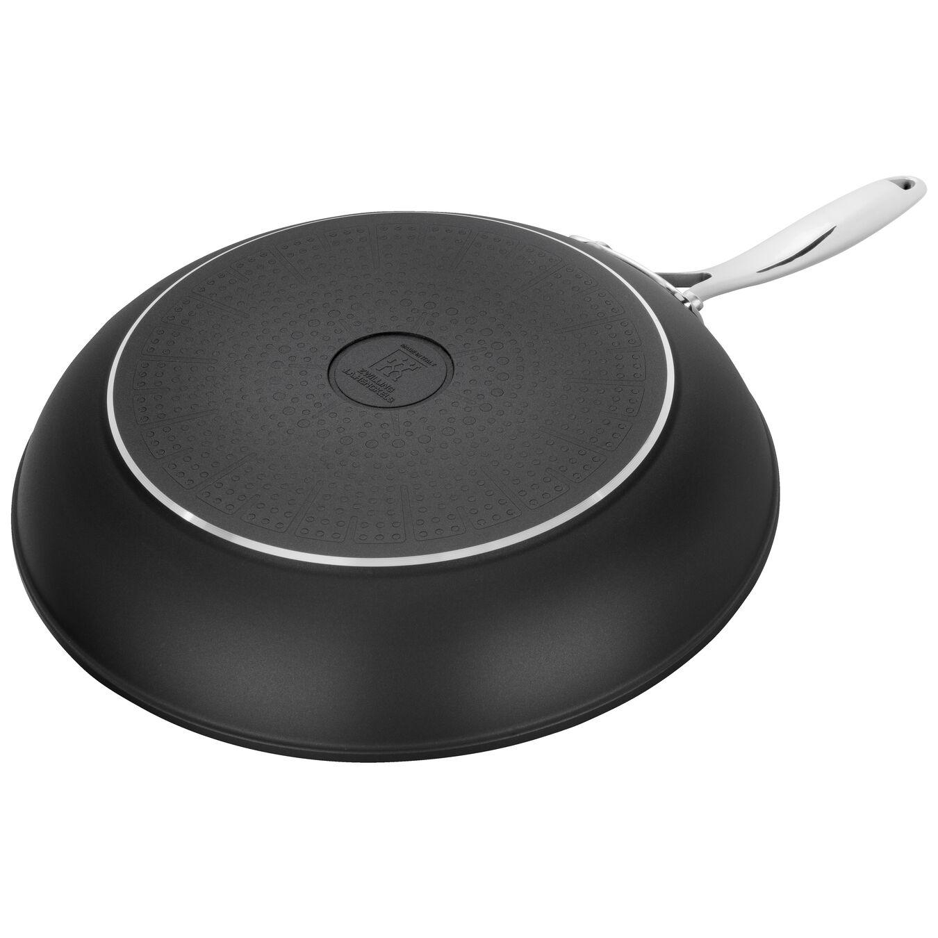 30 cm / 12 inch Aluminum Frying pan,,large 3
