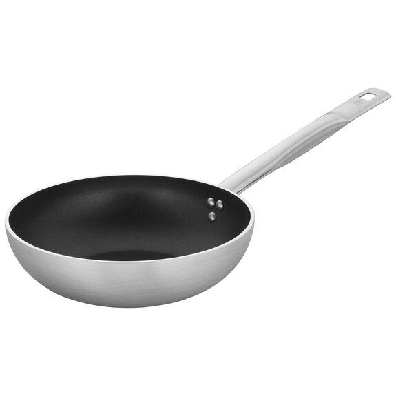 """9.5"""" Aluminum Nonstick Deep Fry Pan, , large"""