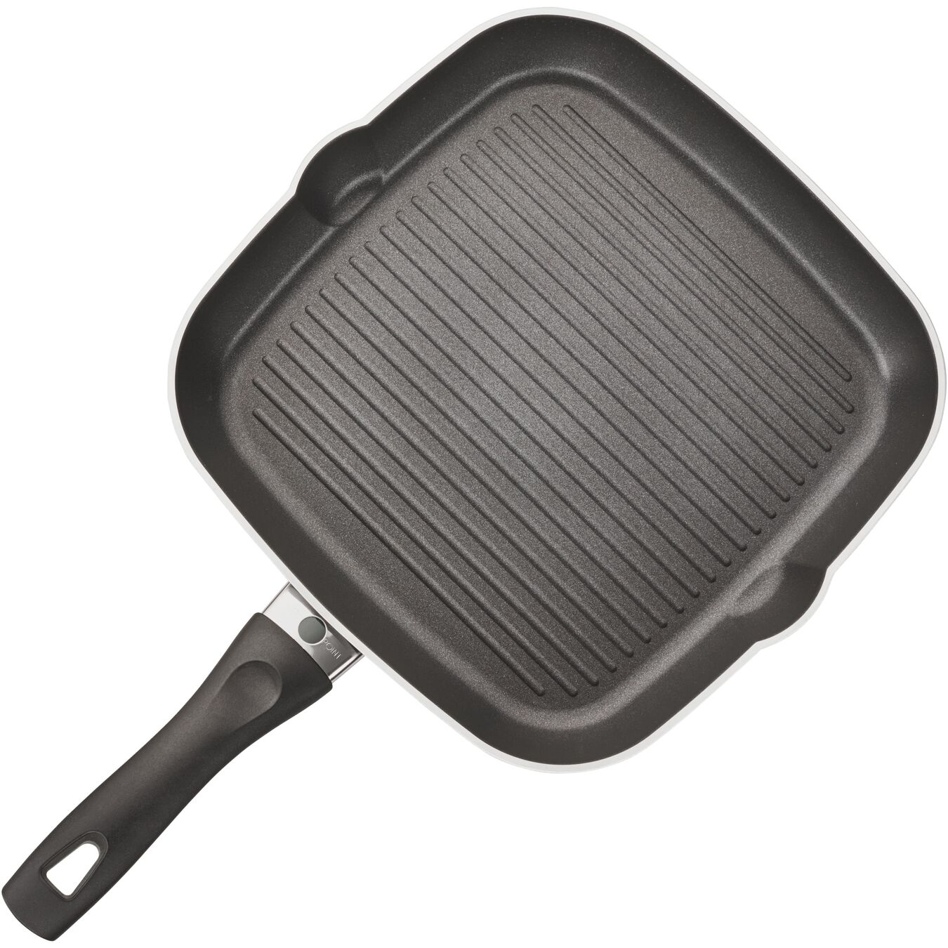 11-inch Nonstick Grill Pan,,large 1