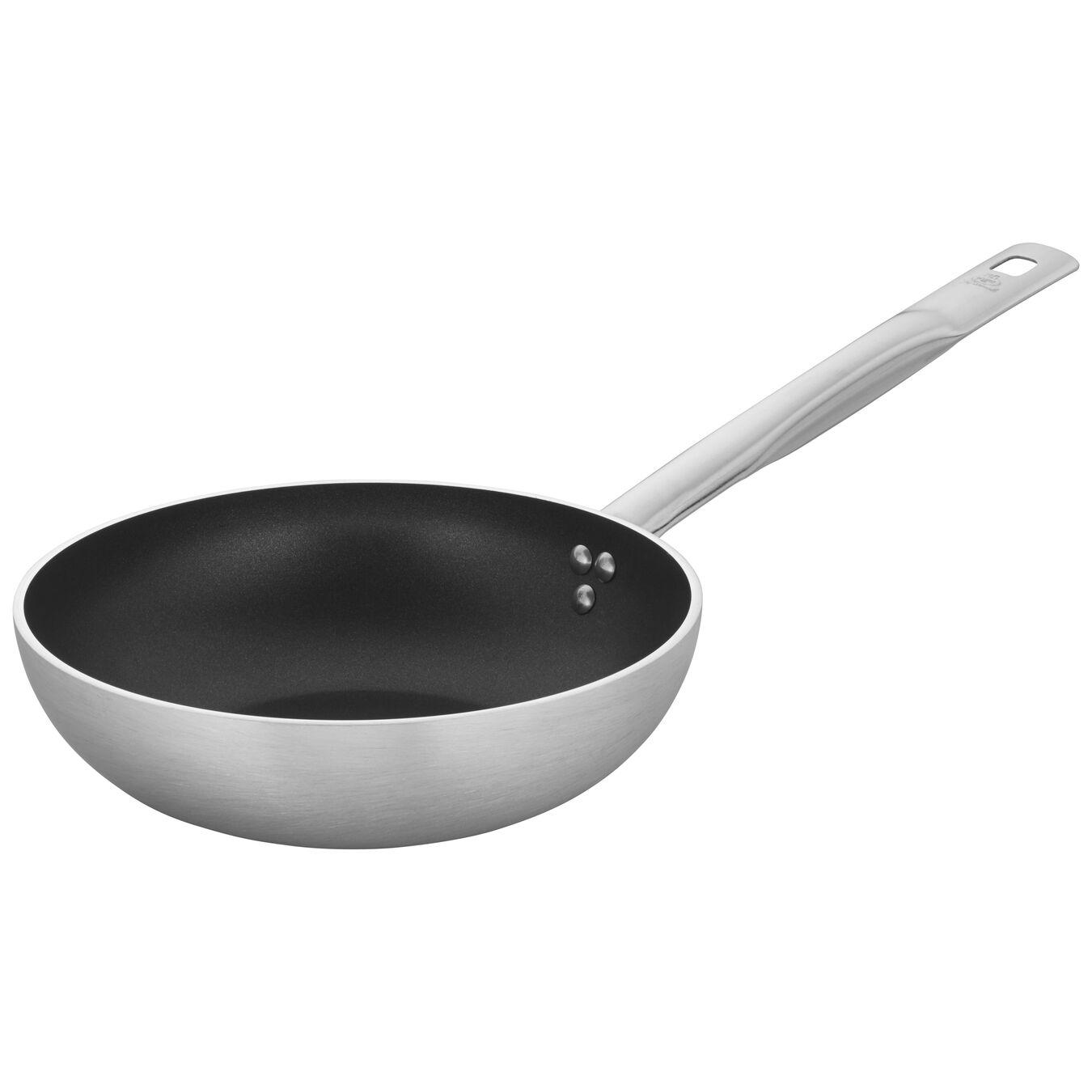 9.5-inch, Aluminum, Frying pan,,large 2