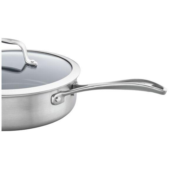 9.5-inch Ceramic Saute pan,,large