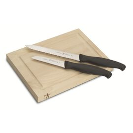 Henckels International Accessories, 3-pc Bar Knife & Board Set