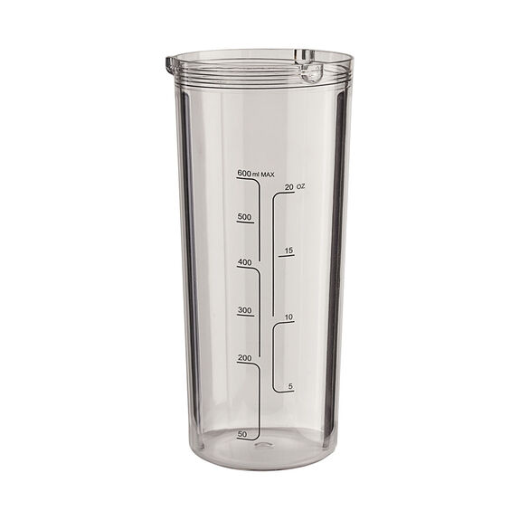 Countertop Blender - Metallic Grey,,large 7