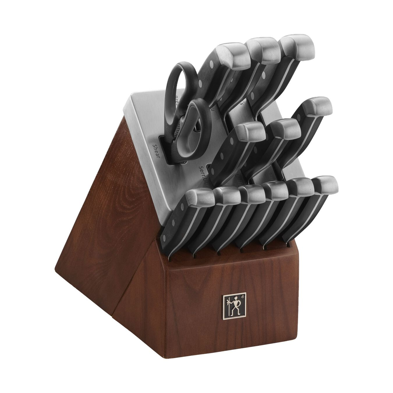 14-pc, Knife block set, (no colour),,large 2